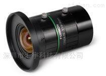 CF8ZA-1S富士能2300万像素工业镜头