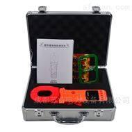手持式钳形接地电阻测试仪