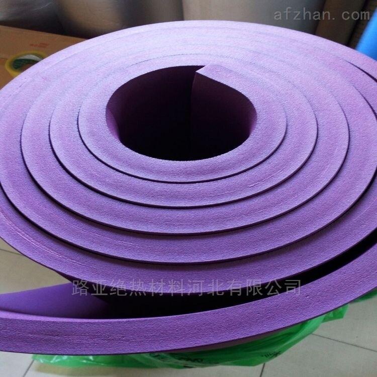 b1级橡塑保温板厂家价格公司企业