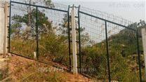 铁路金属网片防护栅栏
