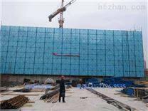 新型钢筋建筑网片_建筑安全防护网厂家