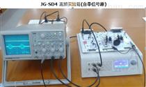 高频实验箱(自带信号源)