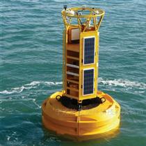 4.3米海洋聚乙烯浮標