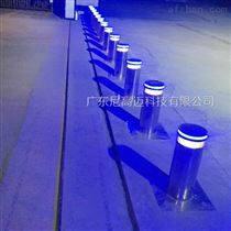 自動液壓升降防撞路莊-不銹鋼升縮地柱