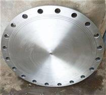 不锈钢盲板法兰生产厂家
