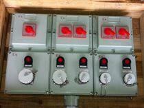 BXX68防爆动力检修箱