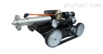 模块式脉冲气锤与气鞭机器人