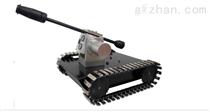 油烟管道清洗与检测机器人