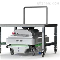 MiR底部牵引系统(潜入式)机器人