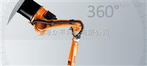 库卡工业机器人KR 8 R2100 arc HW 焊接