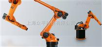 库卡工业机器人KR 30  16kg 30kg