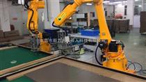 新力光打螺丝机器人嘉兴木制品打螺丝机器人