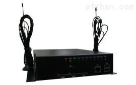 3G/4G无线车载硬盘录像机(标清4路简易型)