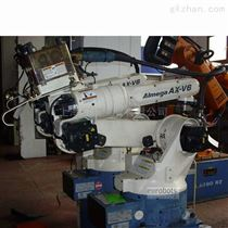烤箱保險箱焊接機器人 氬弧焊氣保焊焊接