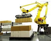 發那科搬運機器人S420iW專業碼垛機械臂