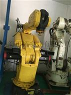 发那科搬运工业机器人R2000iA专业搬运水泥