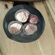 MYPT6/10KV矿用橡套软电缆-银顺牌