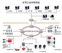 礦用工業環網系統_礦山自動化