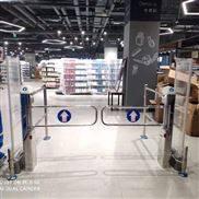 腾跃X1超市进出口器 雷达自动感应门安装