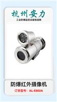 AL-E802A防爆網絡高清紅外攝像機