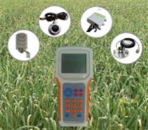 西安多参数土壤水分、温度速测仪