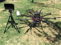 電力架線 電力巡線無人機