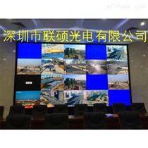 大数据监控中心300寸超大LED大屏报价