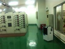 配电室智能环境监控系统的SF6气体监测
