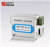 NKP-TEL-5C-2a小型摄像机专用二合一电源网络信号防雷器
