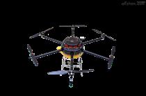 多旋翼電動農用無人機