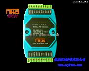 福巴斯FBUS RS-485/232转4路RS-485集线器 杭州汇特科技