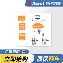 AcrelCloud-3000盐城市动力污染治理设施用电监管云平台