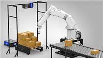 机器人拆垛解决方案