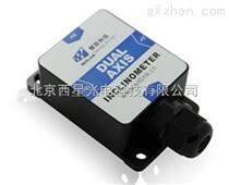 RS485倾角传感器变送器测斜仪水平仪角度计