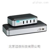 moxa4/7口入门级USB hub
