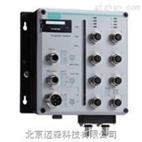 网管型M12以太网交换机