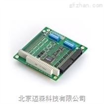 moxa2串口带2 KV光电隔离型RS-422/485 PC/104模块