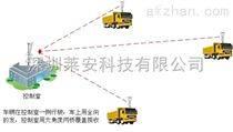 莱安煤矿运输车辆无线视频监控系统