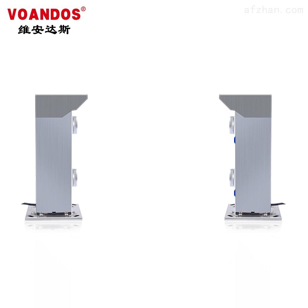 维安达斯500米智慧型激光对射入侵探测器