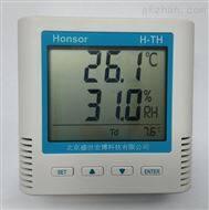 智能液晶显示壁挂式温湿度传感器北京厂家