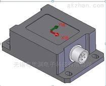 MMS-Q系列有線傾角傳感器