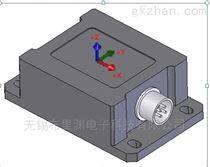MMS-A01型三轴加速度传感器