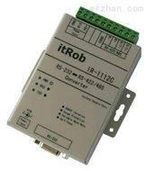 IR-1112C:工业级RS-232转422/485转换器