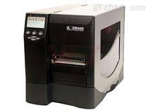 斑马打印机 ZM400