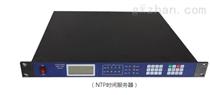 雙網口NTP時間服務器200