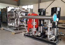 湖南怀化恒压供水系统装置