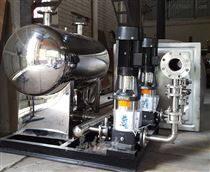 宁夏银川箱式无负压供水设备主要构件