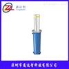 TDZ-SJZ-219-6D校园安全防撞液压一体升降柱全自动路障