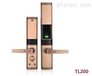智能指纹锁TL200