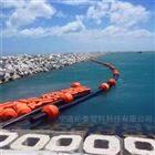 水面飘浮管线浮体 抽水管浮筒